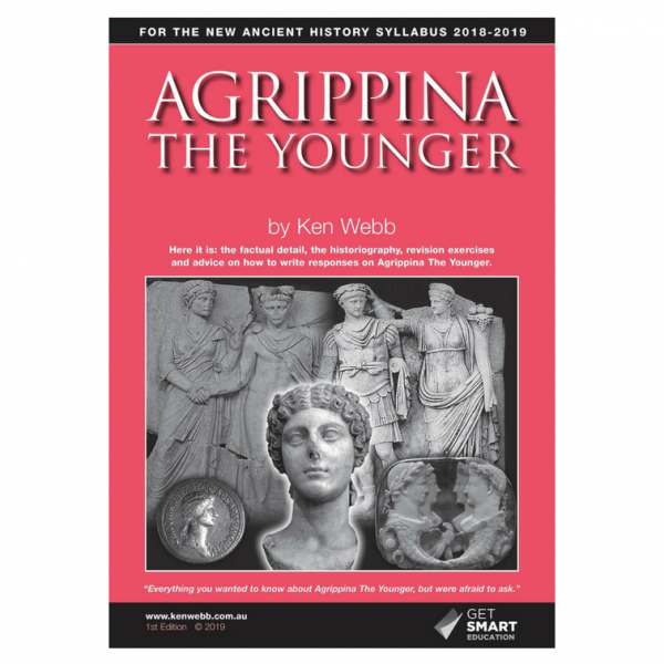 Agrippina the Younger Ken Webb