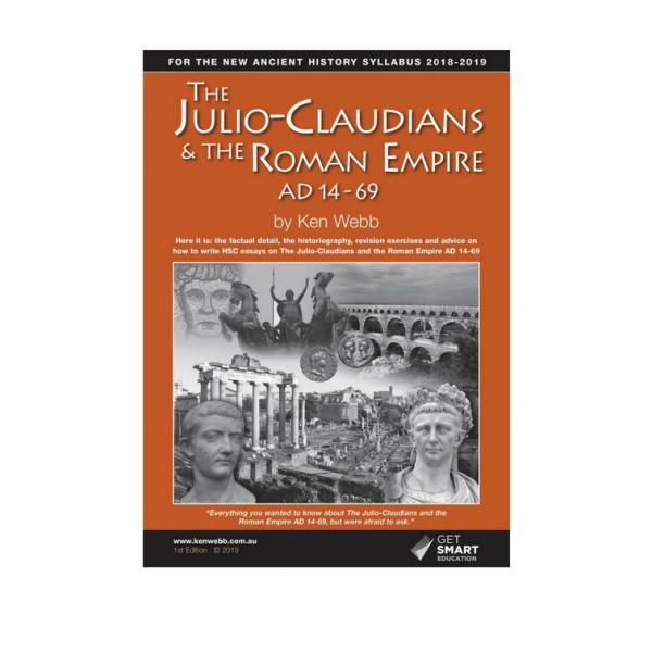 Julio Claudians and the Roman Empire Ken Webb