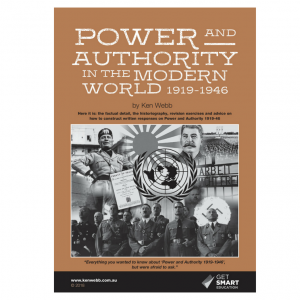 Power Authority Ken Webb
