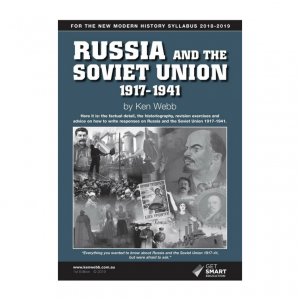 Russia and the Soviet Union Ken Webb