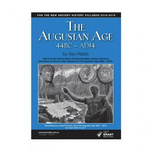 The Augustan Age Ken Webb