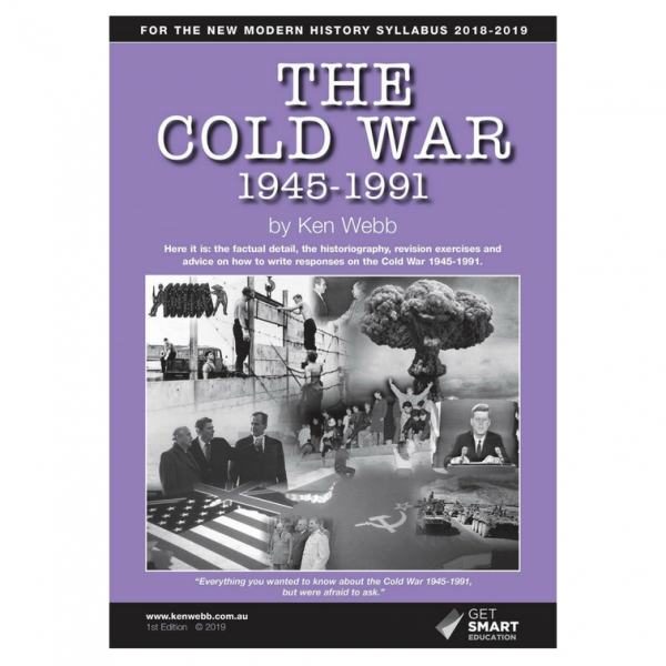 The Cold War Ken Webb