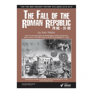 The Fall of the Roman Republic Ken Webb