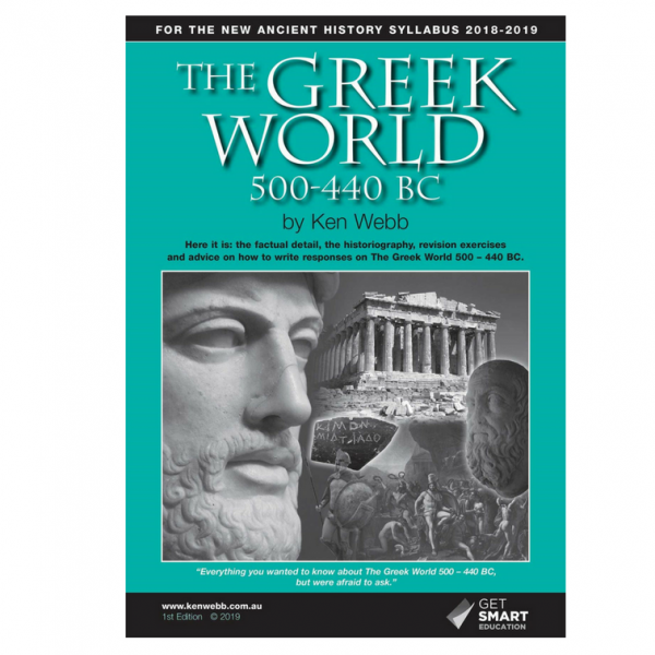 The Greek Word Ken Webb