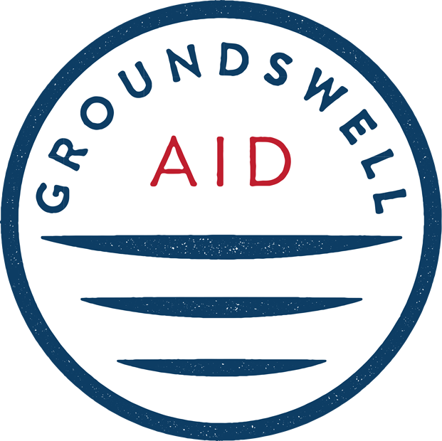 Get Smart Education is proud to partner with Groundswell Aid