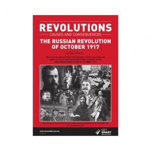 The Russian Revolution by Ken Web