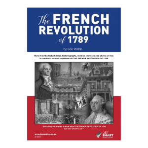 The French Revolution of 1789 by Ken Web