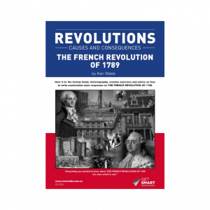 The French Revolution by Ken Web