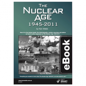 The Nuclear Age 1945-2011